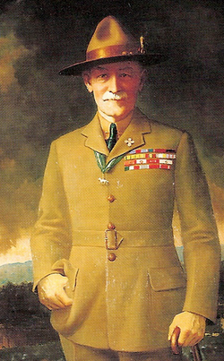 Robert Baden Powell Scouting Resources Boy Scouts Of The Philippines